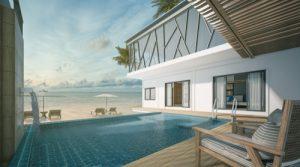 וילות בהרצליה פיתוח - בתי יוקרה על קו החוף