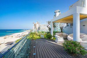 דירות למכירה ליד הים בתל אביב