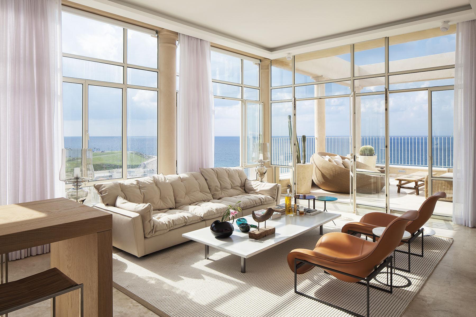 דירות יוקרה למכירה ביפו