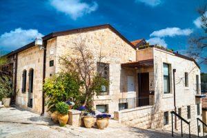 בתים בירושלים למכירה